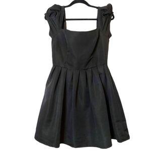 Forever21 Little Black Dress Size M